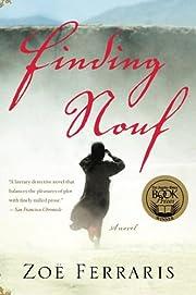 Finding Nouf – tekijä: Zoe Ferraris