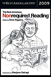 The Best American Nonrequired Reading 2009…