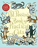 Old Possum's Book of Practical Cats (1939) (Book) written by T. S. Eliot