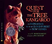 The Quest for the Tree Kangaroo: An…