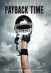 Payback Time de Carl Deuker