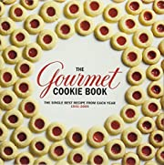The Gourmet Cookie Book: The Single Best…