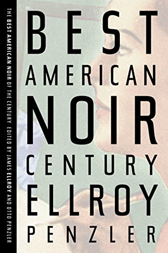 MostlyFiction Book Reviews » THE BEST AMERICAN NOIR OF THE