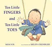 Ten Little Fingers and Ten Little Toes…