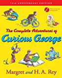 Curious George (1941) (Book) written by H. A. Rey, Margret Rey