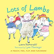 Lots of Lambs por Laura Numeroff