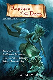 Rapture of the Deep: Being an Account of the…