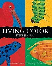 Living Color av Steve Jenkins