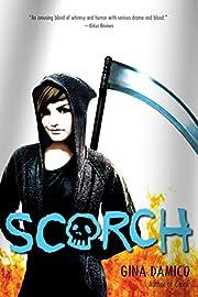 Scorch (Croak (Quality)) de Gina Damico