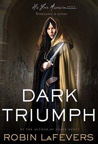 Dark Triumph by LeFevers