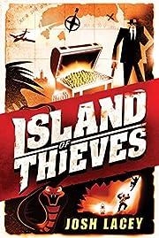 Island of Thieves por Josh Lacey