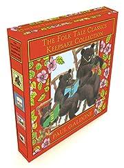 The Folk Tale Classics Keepsake Collection…