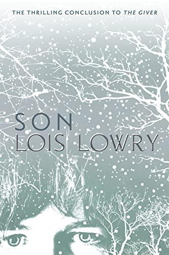 Son (Giver Quartet), Lowry, Lois