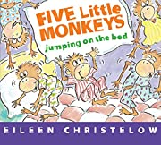 Five Little Monkeys Jumping on the Bed (A…