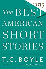 The Best American Short Stories 2015 (The…