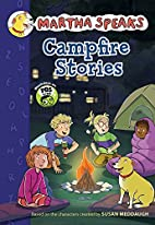 Martha Speaks: Campfire Stories (Chapter…