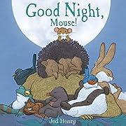 Good Night, Mouse! av Jed Henry