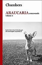 Chambers Book of Araucaria Crosswords,…