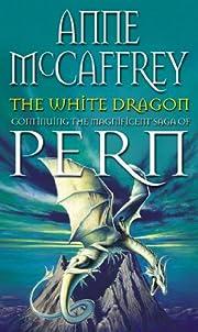 The White Dragon (The Dragon Books) by Anne…