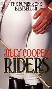 Riders – tekijä: Jilly Cooper