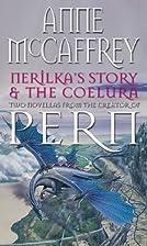 Nerilkas Story by Anne Mccaffrey