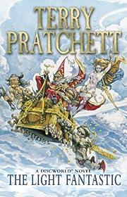 The Light Fantastic (Discworld Novel) de…