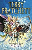 MORT (A DISCWORLD NOVEL) av TERRY PRATCHETT