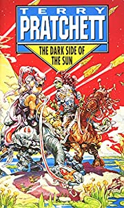 Dark Side of the Sun, The av Terry Pratchett