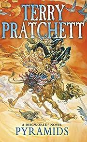Pyramids: A Discworld Novel de Terry…