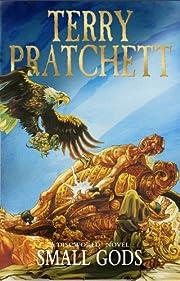 Small Gods de Terry Pratchett