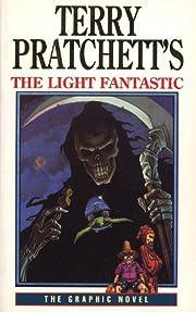 The light fantastic the graphic novel av…