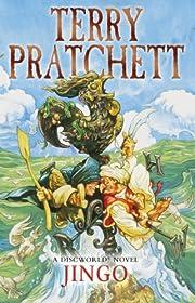 Jingo – tekijä: Terry Pratchett