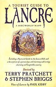 A Tourist Guide to Lancre: A Discworld Mapp…