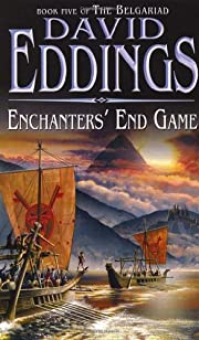 Enchanters' End Game (Belgariad) by David…