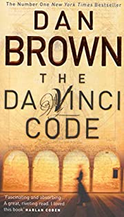 The Da Vinci Code – tekijä: Dan Brown