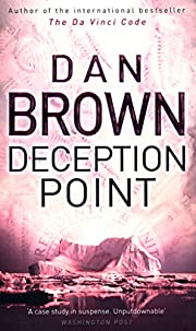 Deception Point av Dan Brown