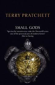 Small Gods (Discworld Novels) de Terry…