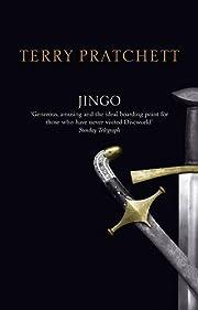 Jingo (A Discworld Novel) – tekijä: Terry…