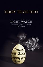 Night Watch (Discworld Novels) – tekijä:…