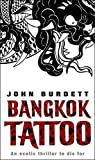 Bangkok Tattoo