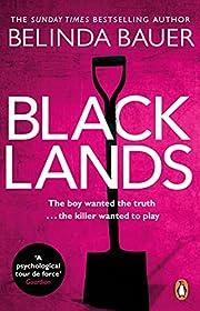 Blacklands de Belinda Bauer