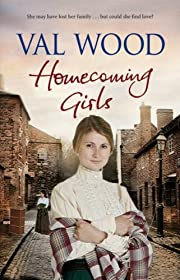Homecoming Girls de Val Wood