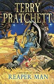 Reaper Man (Discworld) av Terry Pratchett