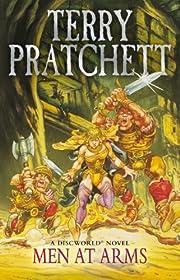 Men At Arms: (Discworld Novel 15) (Discworld…