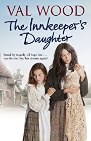 The Innkeeper's Daughter de Val Wood