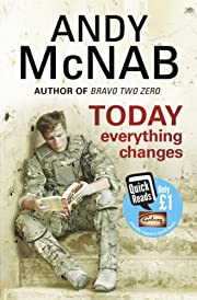 Today Everything Changes (Quick Reads 2013)…