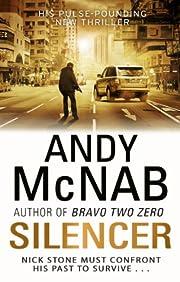 Silencer de Andy McNab