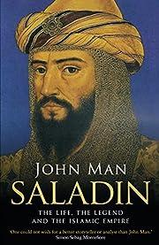 Saladin de John Man