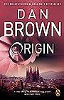 Origin - Dan Brown (author)