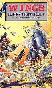Wings by Terry Pratchett